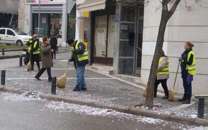 «Η καθαριότητα είναι μισή αρχοντιά» στην Κοζάνη