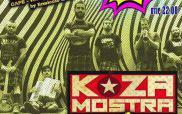 Όλα έτοιμα για το live με τους Koza Mostra στο Le Roi
