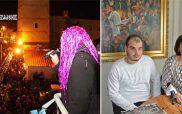 Κοζανίτικη Αποκριά με εκπλήξεις για τη νεολαία: Παρέλαση καρναβαλιστών, πάρτυ και φανός νεολαίας!