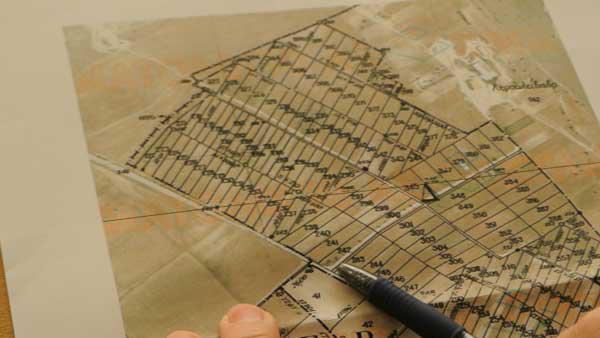 Η λύση που βρέθηκε για την ανάρτηση των δασικών χαρτών στην Π.Ε. Κοζάνης