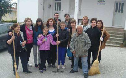«Let's do it» από το Σύλλογο Μεταξιωτών Κοζάνης