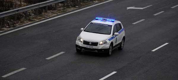 Συνελήφθησαν δύο άντρες στην Καστοριά για παράβαση της νομοθεσίας περί τελωνειακού κώδικα