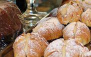 Νηστεία! Η αγαπημένη μας περίοδος στην Kaklidis Bakery