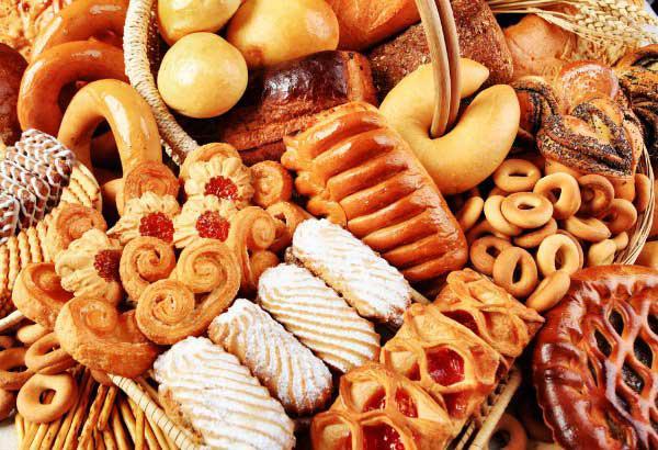 Αλμυρές και γλυκές λιχουδιές για τη νηστεία από τους φούρνους της Κοζάνης
