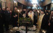 Η Κοζάνη υποδέχθηκε την άφθαρτο χείρα του Αγίου Χαραλάμπους