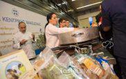 Νανά Γκαμπούρα Επιμένει ελληνικά και υγιεινά