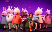 Αναβλήθηκε η θεατρική παράσταση 'Το όνειρο της Πέππα'