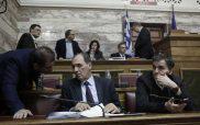 Σταθάκης: Η κυβέρνηση προχωρά στην απελευθέρωση της αγοράς ηλεκτρικής ενέργειας και αερίου