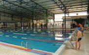 Ξεκίνησαν τα μαθήματα κολύμβησης για τους μαθητές δημοτικών σχολείων της Κοζάνης
