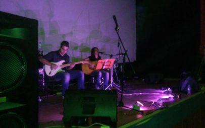 Κατάμεστη από κόσμο η αίθουσα «Φίλιππος» για την φιλανθρωπική συναυλία του 3ου Λυκείου Κοζάνης