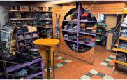 Στα συν+ της πόλης το κατάστημα ενδυμάτων του Πάρη Κουκουλόπουλου
