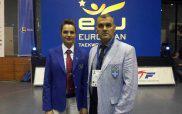 Η Μακεδονική Δύναμη Κοζάνης παρούσα στο Παγκόσμιο Πρωτάθλημα Ανδρών και Γυναικών στο Muju της Κορέας