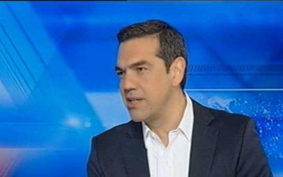 Α.Τσίπρας – Αντ-1: Εφαρμογή των μέτρων μόνο με ελάφρυνση του χρέους – Τι είπε για ΔΕΗ, συντάξεις, ΕΝΦΙΑ