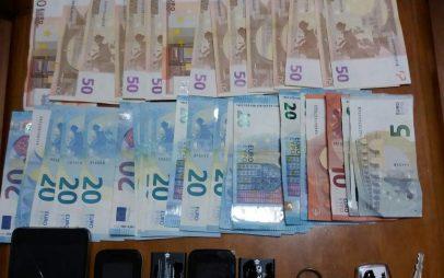 Για διακίνηση ναρκωτικών ουσιών  συνελήφθησαν δύο άτομα σε περιοχές της Κοζάνης