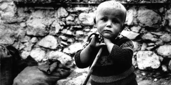 Η Γρεβενιώτικη φωτογραφία από τη δεκαετία του 50 που έγινε αφίσα της Unicef!