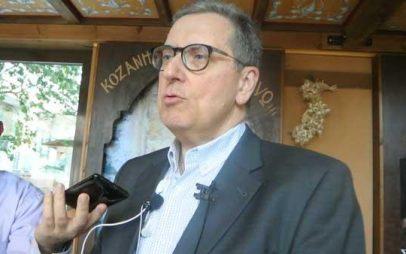 Γιώργος Δακής: Ποια η αξιοπιστία του κ. Καρυπίδη;