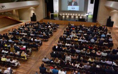 Διάκριση στην κατηγορία Bravo Enviroment απέσπασε ο Δήμος Κοζάνης στα BRAVO SUSTAINABILITY AWARDS 2017