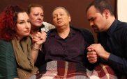 Η Καίτη Φίνου πρωταγωνιστεί στην ταινία του Νίκου Κουρού «Μια νύχτα στην κόλαση»»