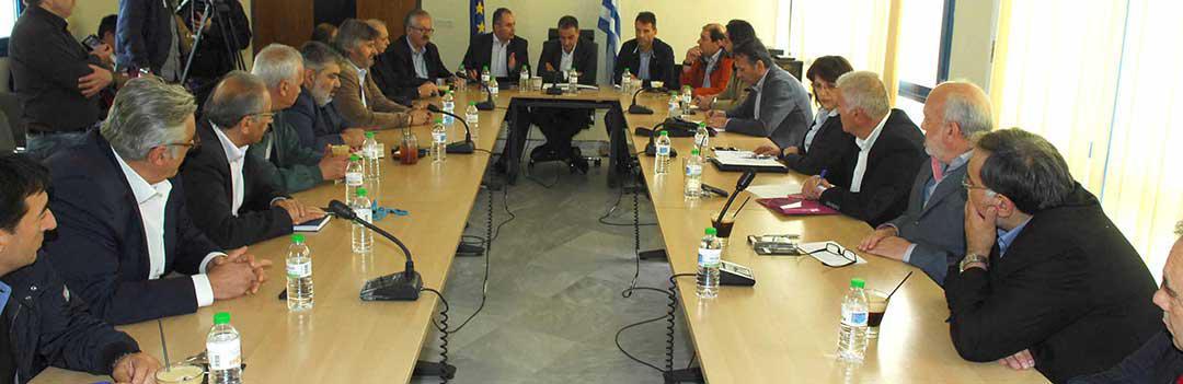 Συνεδρίασε το συντονιστικό όργανο για τη ΔΕΗ – Ποιες προτάσεις έπεσαν στο «τραπέζι» για κινητοποιήσεις