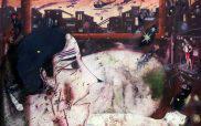 Έκθεση ζωγραφικής του Βαγγέλη Πλοιαρίδη στο Μουσείο Πτολεμαΐδας