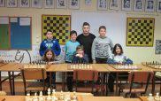 Αποτελέσματα από τα πρωταθλήματα γρήγορου σκακιού στην Πτολεμαΐδα