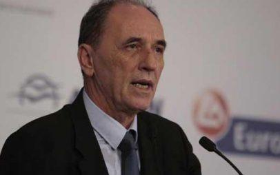 Βήματα πίσω για τους λιγνίτες, ο Σταθάκης ξαναβάζει το Αμύνταιο στο παιχνίδι, θεωρεί μη ισορροπημένη την πρόταση για Μεγαλόπολη