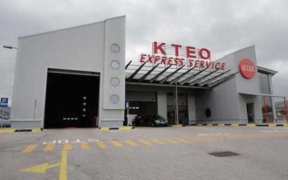 Για ολοκληρωμένες Υπηρεσίες Τεχνικού Ελέγχου Οχημάτων, απευθυνθείτε στο EXPRESS ΚΤΕΟ Κοζάνης