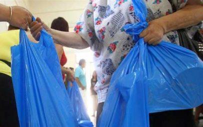 Συλλογή τροφίμων και ειδών πρώτης ανάγκης από τον Εμπορικό Σύλλογο Πτολεμαΐδας – Εορδαίας