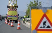 Κυκλοφοριακές ρυθμίσεις στην Εγνατία Οδό από Πολύμυλο μέχρι Κλειδί λόγω εργασιών