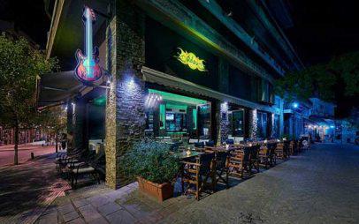 Καφέ Φλου στην Κοζάνη, μια όαση δροσιάς στην πόλη