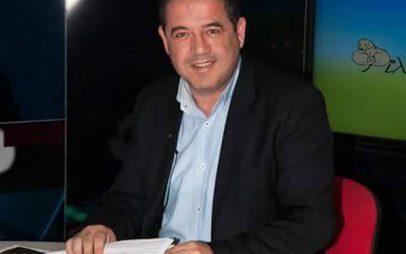 Σημαντικές συναντήσεις του Αντιπεριφερειάρχη Υγείας Σταύρου Γιαννακίδη στην Αθήνα