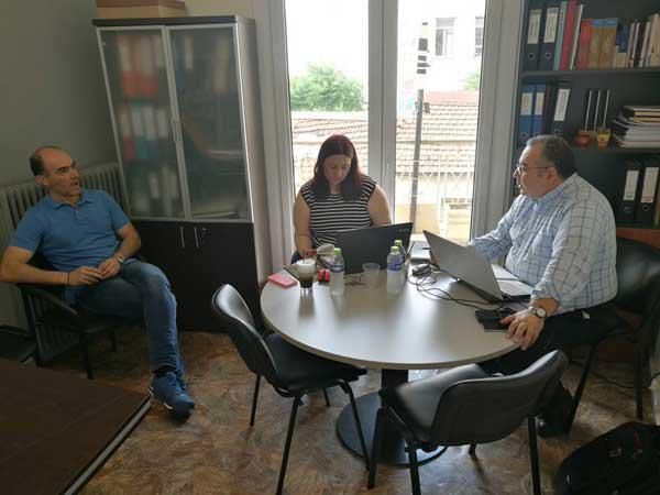 Με πιστοποίηση ISO θα λειτουργούν πλέον οι οικονομικές υπηρεσίες του Δήμου Κοζάνης