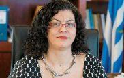 Επίσκεψη της Διοικήτριας του ΟΑΕΔ στην Φλώρινα από κοινού με την Υπουργό Εργασίας