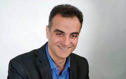 Ανταλλαγή ευχών στην Εορδαία από τον Περιφερειάρχη Δυτικής Μακεδονίας