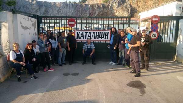 Κανονικά η αποκομιδή των σκουπιδιών χθες και σήμερα στην Κοζάνη – Ερωτηματικά για τη συνέχεια