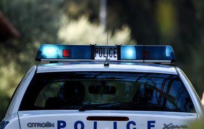 Συνέλαβαν 24χρονο για κλοπή οικίας και αυτός αποπειράθηκε να αποδράσει από τα κρατητήρια της Πτολεμαΐδας!