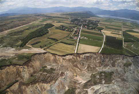 Κοινοβουλευτική παρέμβαση του ΚΚΕ για τα προβλήματα που δημιουργούνται στους εργαζόμενους και γενικότερα εξαιτίας της κατολίσθησης στο ορυχείο Αμυνταίου ΠΕ Φλώρινας