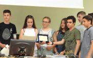 Το δημοτικό συμβούλιο Κοζάνης βράβευσε το γυμνάσιο Λευκoπηγής
