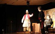 «Ο Ναστρεντίν Χότζας και η Χύτρα» κέρδισε το κοινό της Αιανής!