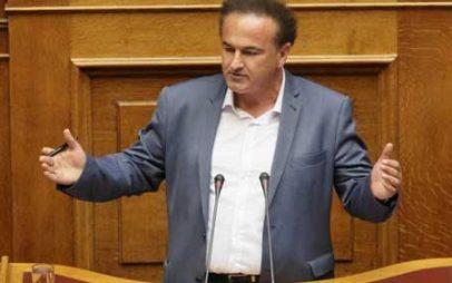 «Ανεπιθύμητος ο πρωθυπουργός κ. Τσίπρας στο Νομό Φλώρινας»