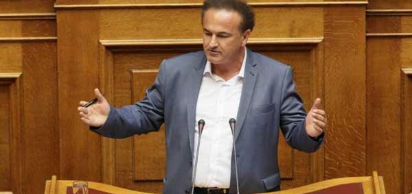 Γ. Αντωνιάδης: «Λάθη και παραλείψεις του Υπουργείου Υγείας έχουν αφήσει ακέφαλο διοικητικά το Νοσοκομείο Φλώρινας»