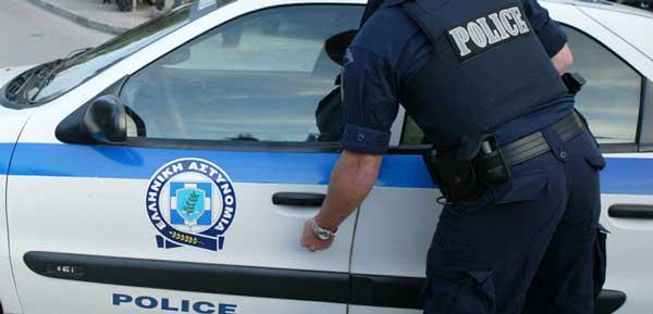 Σύλληψη 35χρονου για απόπειρα κλοπής σε Ιερό Ναό της Πτολεμαΐδας και για παράβαση του νόμου περί όπλων