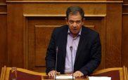 Μίμης Δημητριάδης: 110 εκατ. ευρώ στους ΟΤΑ για μηχανήματα έργου και συντήρηση σχολικών κτιρίων