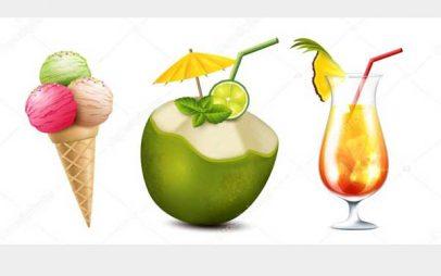 Καλοκαίρι στην πόλη: Ανάσες δροσιάς για τον καφέ, το φαγητό ή το ποτό σας!