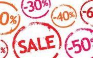 Μεγάλες εκπτώσεις για τις καλοκαιρινές σας αγορές από τα καταστήματα της Κοζάνης που σας προτείνουμε!