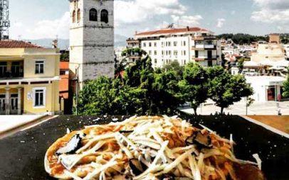 Μεσημεριανές απολαύσεις στο μπαλκονάκι του «Ναουμίδη»…