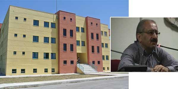 Σάββας Ζαμανίδης: «Η Περιφέρεια απαξιώνει τον Δήμο Εορδαίας»