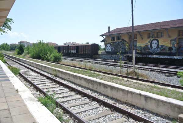 Ο Δήμος Κοζάνης προκηρύσσει πανελλήνιο αρχιτεκτονικό διαγωνισμό για την ανάπλαση της περιοχής σταθμού ΟΣΕ