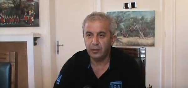Παραιτήθηκε ο Τέλης Πουτακίδης από το ΣΥ.ΡΙΖ.Α Κοζάνης