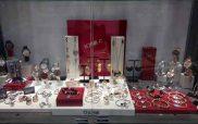 Εκπτώσεις σε επώνυμα κοσμήματα και ρολόγια LOISIR και OXETTE από το κοσμηματοπωλείο Τυροδήμος!